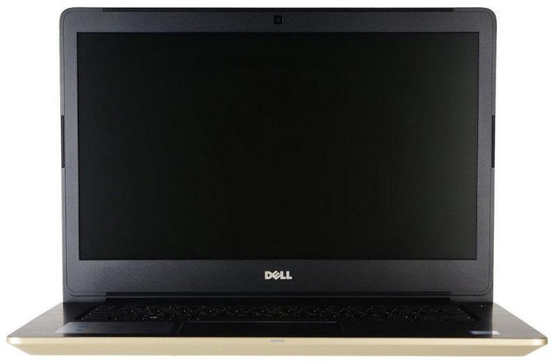 Ноутбук Dell Inspiron 5570 [5570-2943] gold