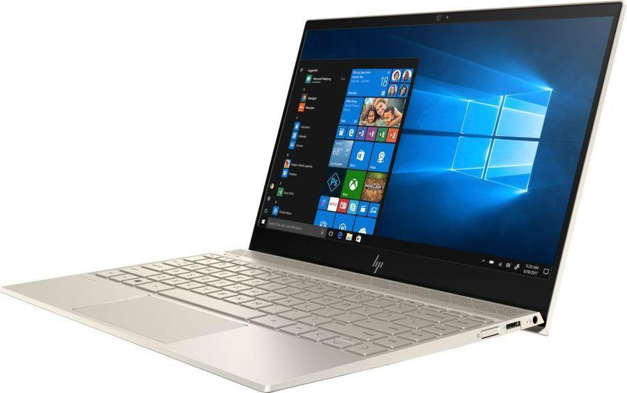 Ноутбук HP Envy 13-ah1010ur [5CU88EA] gold