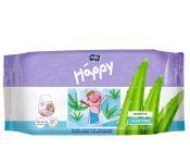 Влажные салфетки Bella Baby Happy sensitive 56