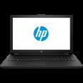 Ноутбук HP 15-ra004ur 9FF58EA black
