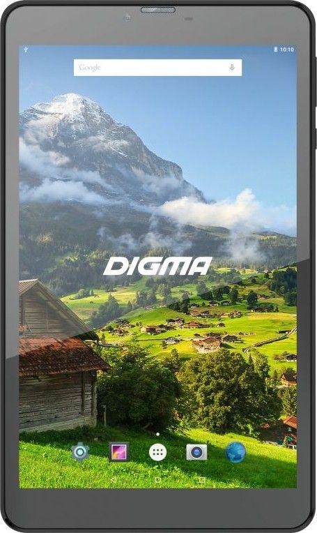 Планшет Digma Plane 8555M 4G (PS8168ML)