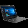 Ноутбук HP 15-bc431ur [4GS29EA] black