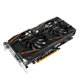 Видеокарта Gigabyte PCI-E GV-RX570GAMING-4GD-MI