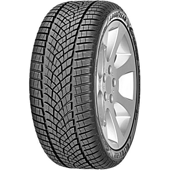 Автомобильные шины Goodyear UltraGrip Performance+ 205/50R17 93V