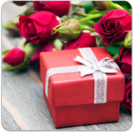 Идеи подарков на 8 Марта.