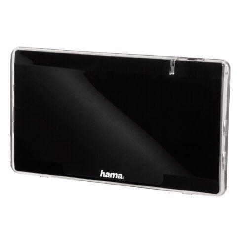 Антенна телевизионная Hama H-44304 черный