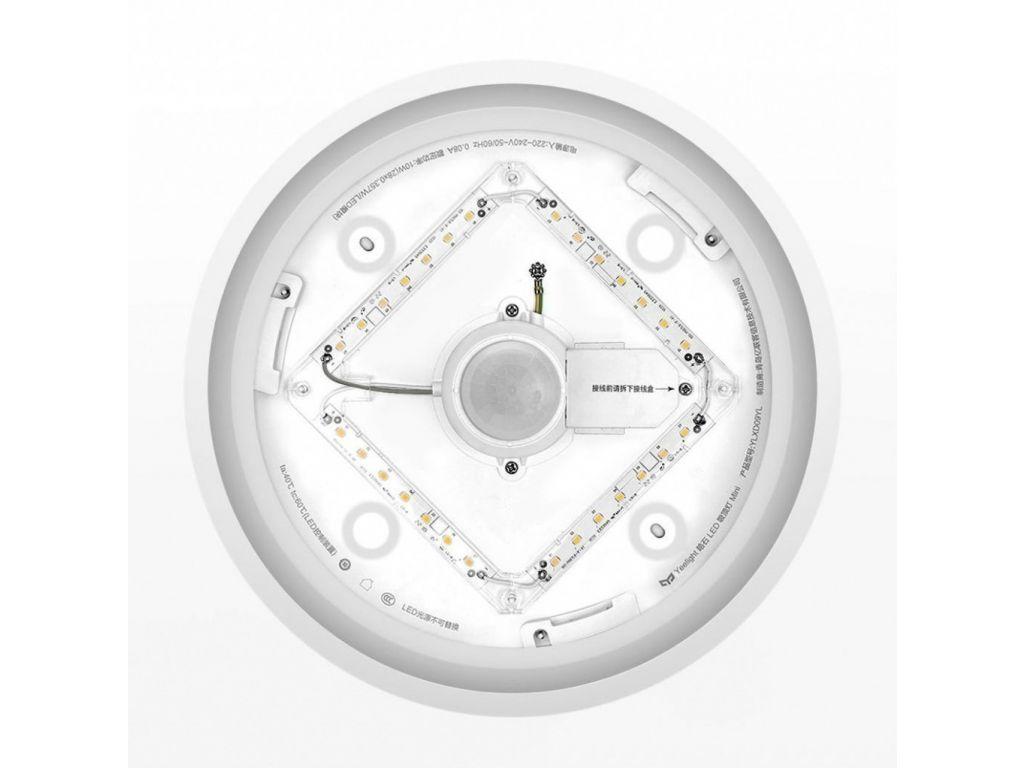 Потолочная лампаXiaomi Yeelight Crystal LED Ceiling Ligth Mini (белый) EU