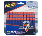 Комплект стрел для бластеров  Hasbro NERF A0351