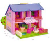 Кукольный домик Wader 25400