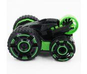 Машина-перевёртыш 1Toy Т10953 Green