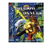 Игра Shadow Dancer SEGA