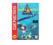 Игра Sea Quest SEGA