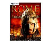 Игра Rome:Total War-Barbarian Invasion PC-CD Jewel