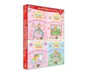Игра Сборник №35 Принцесса Лилифи. Часть 1 DVD box PC