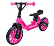 Беговел RT Hobby-bike Magestic розовый ОР503