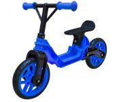 Беговел RT Hobby-bike Magestic синий ОР503
