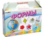 Настольная игра Dream Makers Формы PL1705H