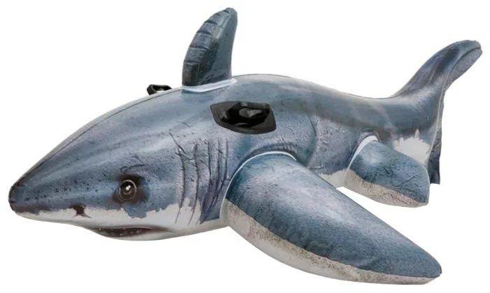 Надувной плот Intex Акула 57525
