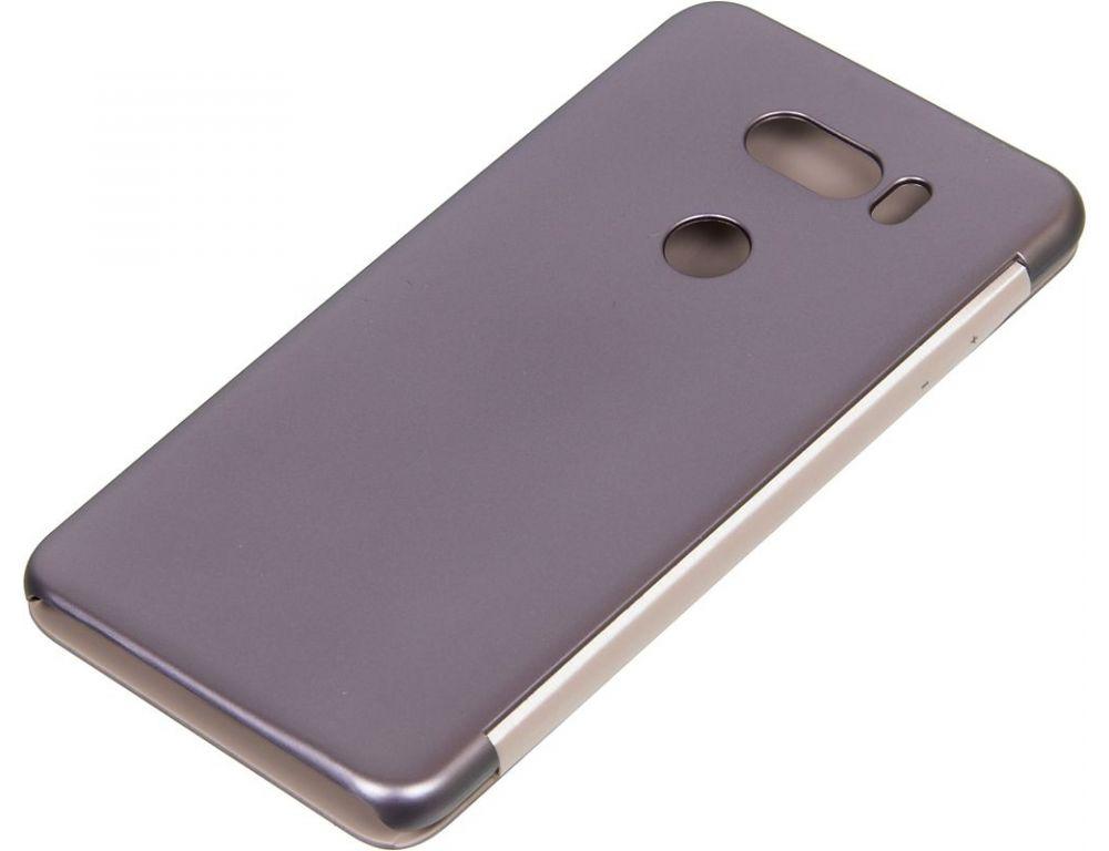 Чехол (флип-кейс) LG для LG V30 H930 VOIA сиреневый