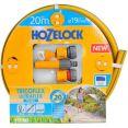 Набор для полива HoZelock Tricoflex ULTRAFLEX Starter set 19 мм 20 м (117035)