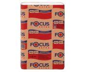 Полотенца бумажные Focus Extra профессиональная 200лист. белый (упак.:1шт) (5048672) Мин. заказ: 20