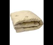 Одеяло CamelWool MediumSoftСтандарт 1,5сп140*205