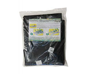 Укрыв.материал Спанбонд №60 3,2*10м черный