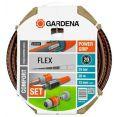 "Набор для полива Gardena Flex 1/2"" 20м (18034-20.000.00)"