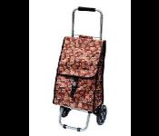 Тележка-сумка D203 30кг 37х27х92см
