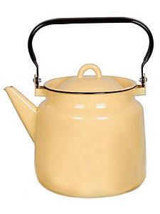 Чайник 3,5л 2с26 крем.