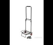 Тележка багажная BX-15ZP-2 б/сум,15кг