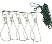 Аксессуар для рыбалки Кукан рыболовный Mifine R6