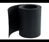 Бордюрная лента Palisad 20x900cm Black 64479