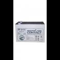 Аккумулятор для ИБП CONTACT GP 12-7,2 (12 В/7.2 А·ч)