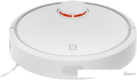 Робот-пылесос Xiaomi Mi Robot (белый)