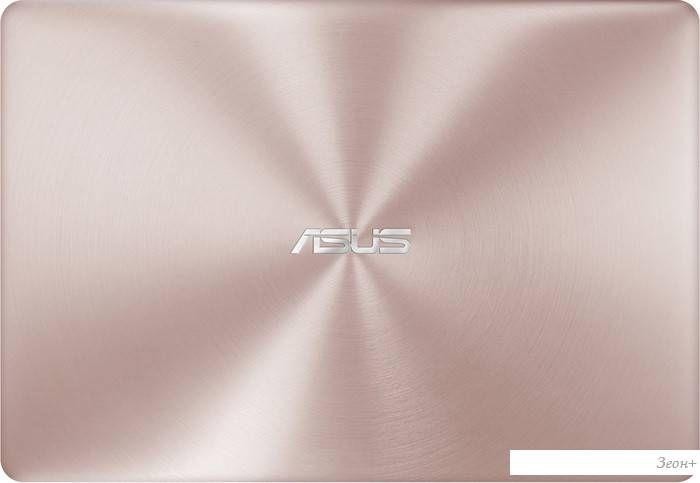 Ноутбук ASUS Zenbook UX310UA-FC428T