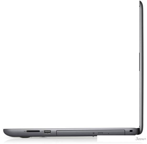 Ноутбук Dell Inspiron 15 5567 [5567-3256]