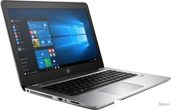 Ноутбук HP ProBook 440 G4 [Y7Z63EA]