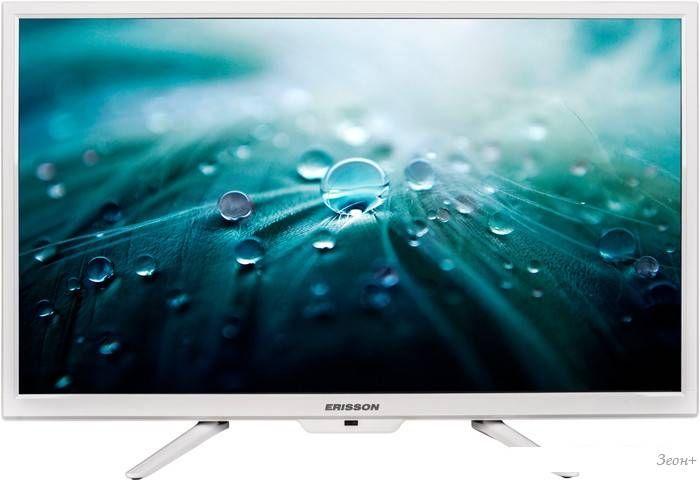 Телевизор Erisson 24LES78T2W