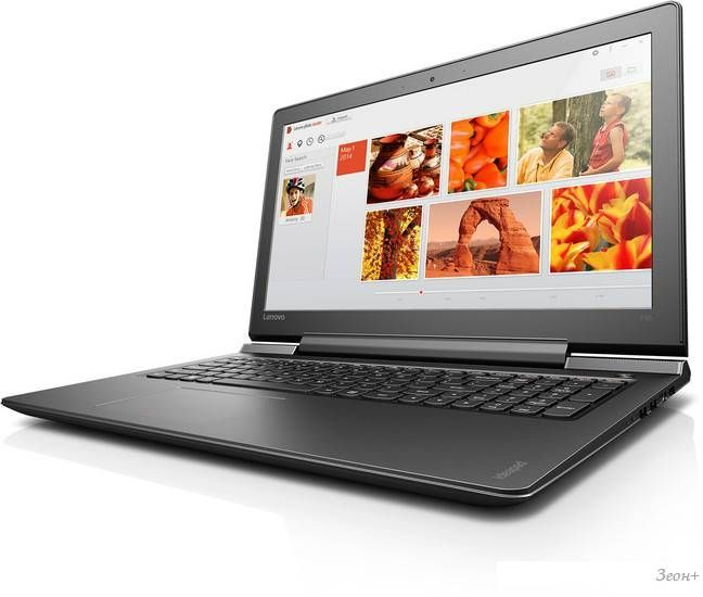 Ноутбук Lenovo IdeaPad 700-15ISK [80RU00PMRA]