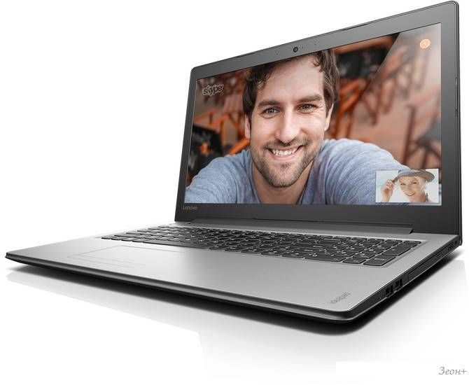 Ноутбук Lenovo IdeaPad 310-15ISK [80SM00X9RK]