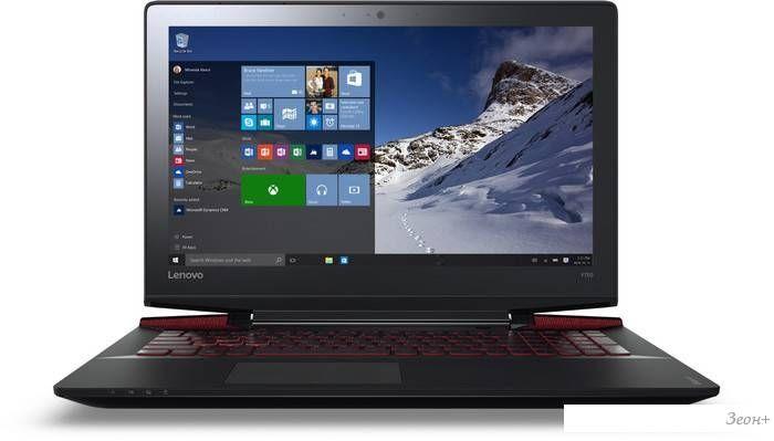Ноутбук Lenovo Y700-15ISK [80NV015BRA]