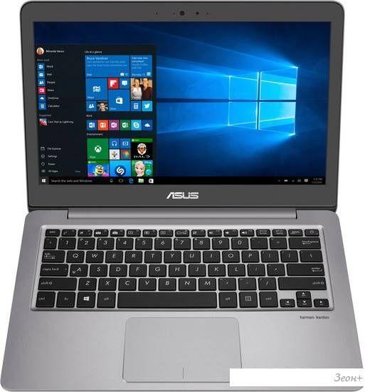 Ноутбук ASUS Zenbook UX310UA-FB408T
