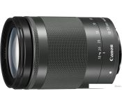 Объектив Canon EF-M 18-150mm f/3.5-6.3 IS STM (графитовый)