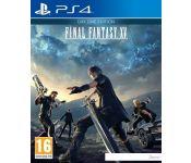 Игра Final Fantasy XV: Day One Edition для PlayStation 4