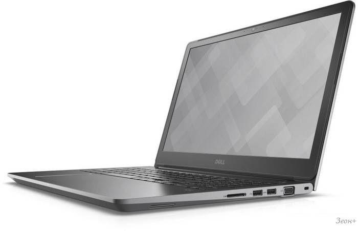Ноутбук Dell Vostro 15 5568 [5568-192270]
