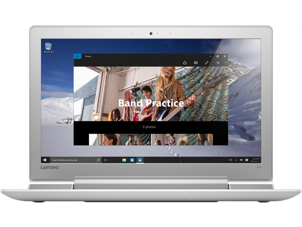 Ноутбук Lenovo IdeaPad 700-15ISK [80RU00NHPB]