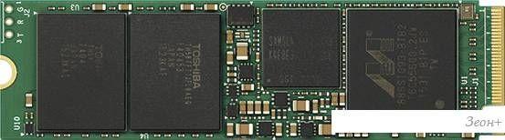 SSD Plextor M8PeGN 512GB [PX-512M8PeGN]