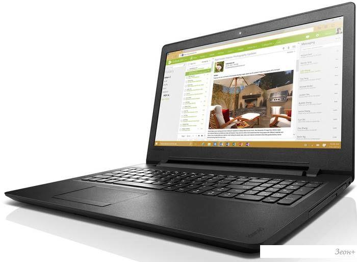 Ноутбук Lenovo IdeaPad 110-15IBR [80T700C0RK]