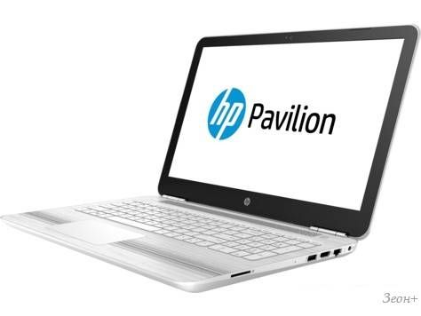 Ноутбук HP Pavilion 15-aw020ur [W6Y41EA]